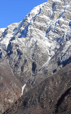 Geologia del Monte Baldo